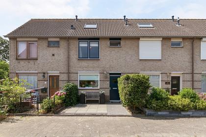 Clausstraat 7 in Zwartewaal 3238 XR