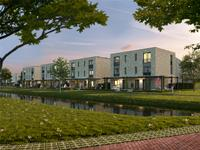 Bouwnummer 5 in Hoogvliet Rotterdam 3192