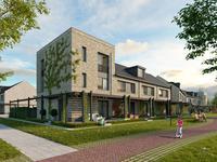 Bouwnummer 18 in Hoogvliet Rotterdam 3192