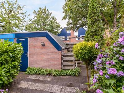 Stokroostuin 39 in Zoetermeer 2724 PC