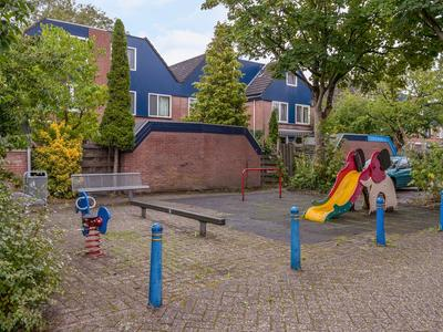 Stokroostuin 39 in Zoetermeer 2724 PC