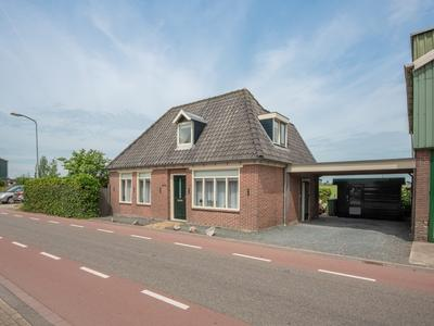 Westeinde 266 in Berkhout 1647 ML