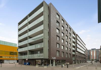 Verlengde Statenlaan 93 in 'S-Hertogenbosch 5223 LD