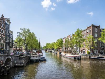 Tweede Marnixplantsoen 3 2 in Amsterdam 1015 ZP