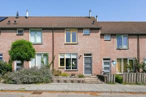 Melanendreef 93 in Bergen Op Zoom 4614 GK
