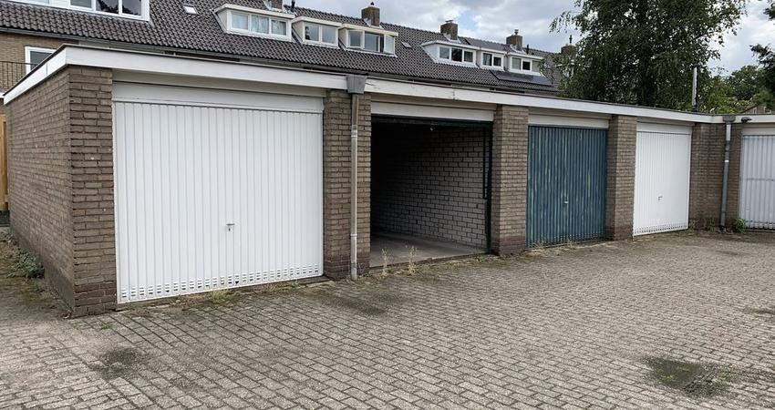 Tjerk Hiddesweg 11 in Hilversum 1215 LH