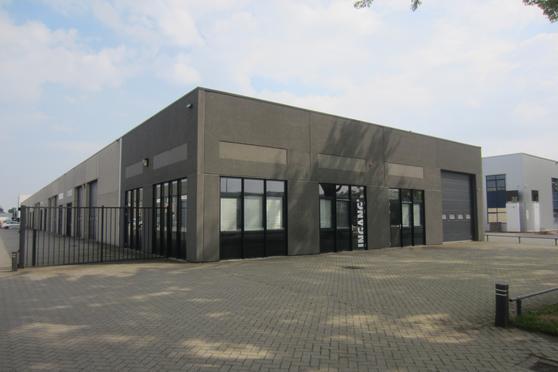 Gasstraat-Oost 30 J K & L in Oss 5349 AV