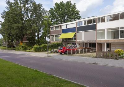 Koningin Wilhelminalaan 8 in Deventer 7415 KS