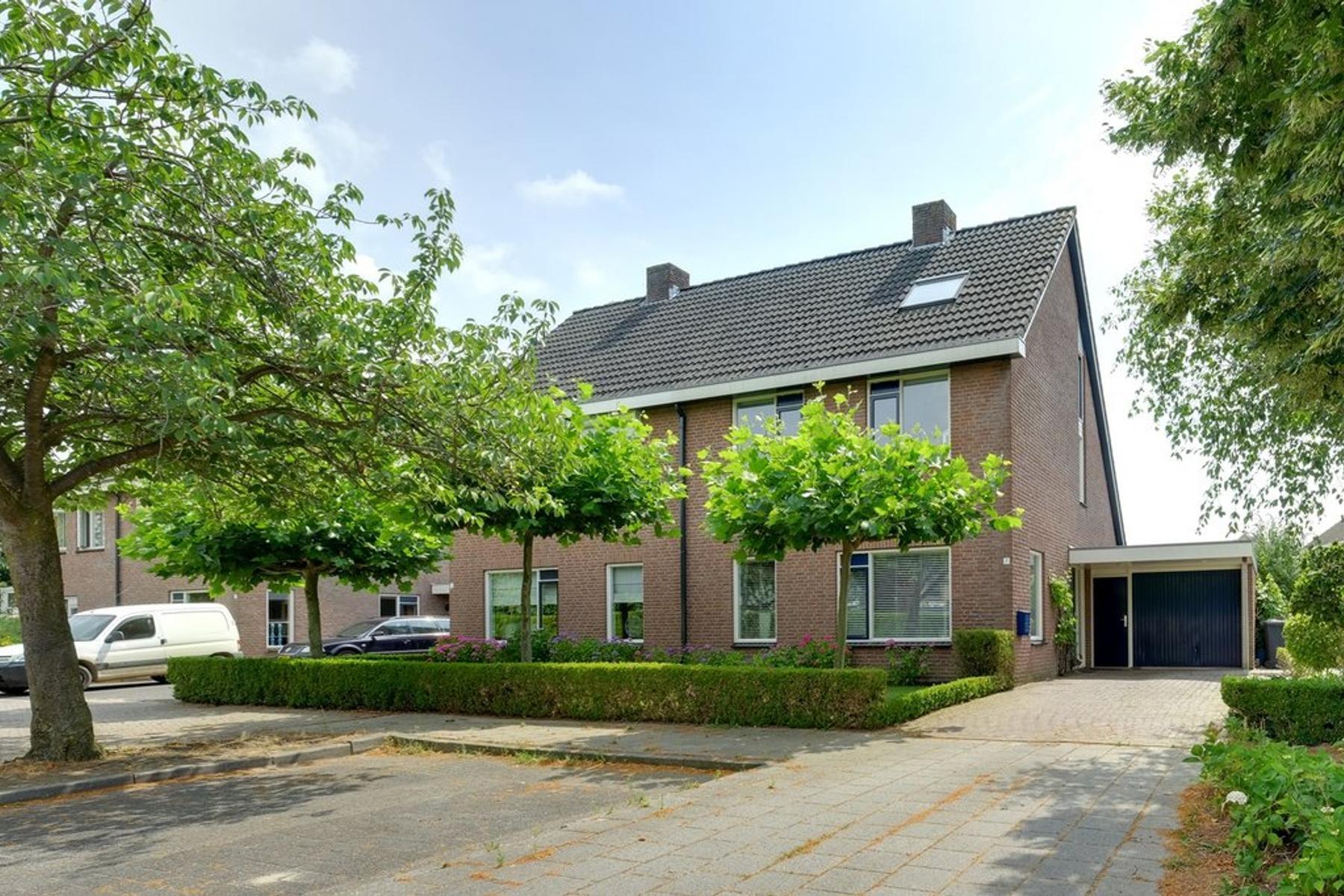 Vallickstraat 7 in Groessen 6923 DC