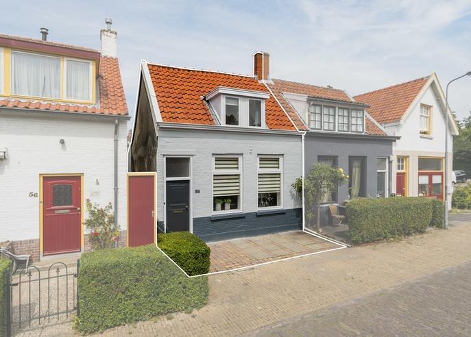 Jodengang 54 in Middelburg 4334 CM