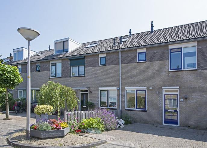 Papiermolen 59 in Alphen Aan Den Rijn 2406 KN