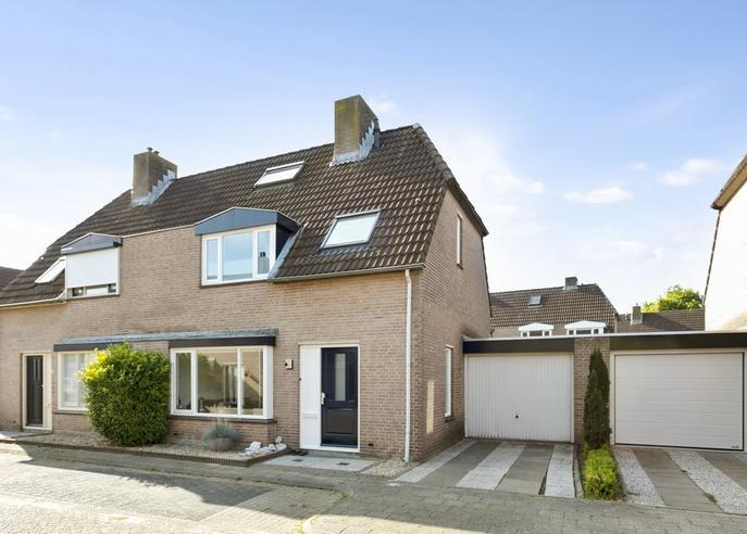 Valenberg 3 in Veldhoven 5508 BZ