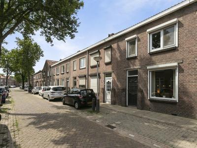 Jozef Israelsstraat 43 in Tilburg 5025 NP