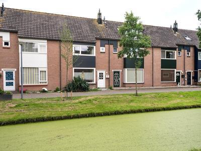 Loevesteinsingel 72 in Rotterdam 3077 HJ