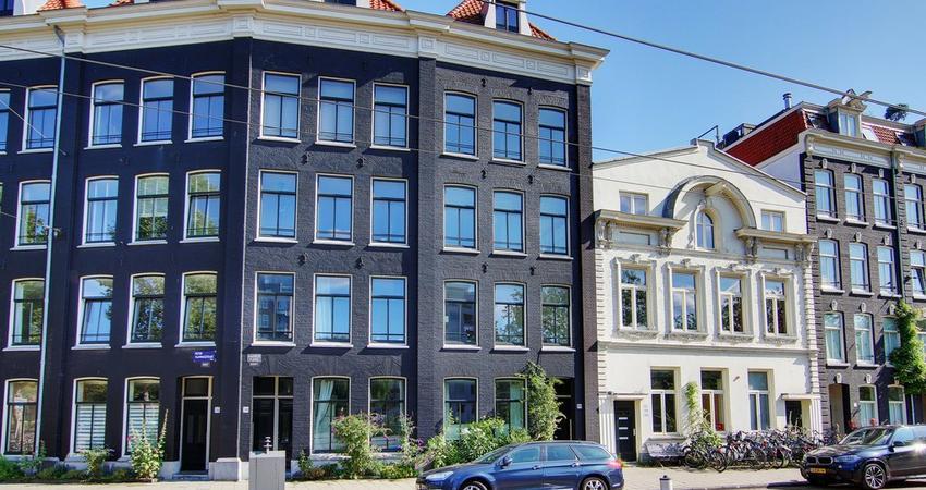 Mauritskade 99 - 3 in Amsterdam 1093 RR