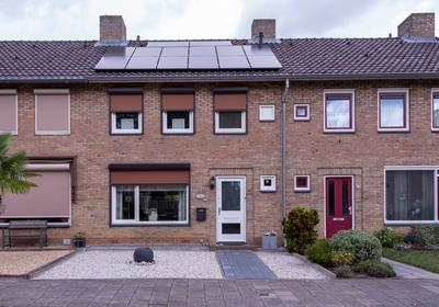 Van Stockhemstraat 40 in Venlo 5922 TN