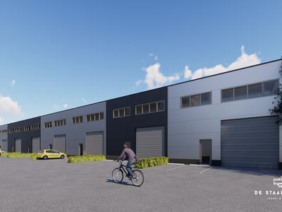 Draaibrugweg 19 A in Almere 1332 AB