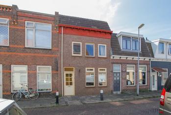 Nieuwstraat 23 in Den Helder 1781 TE