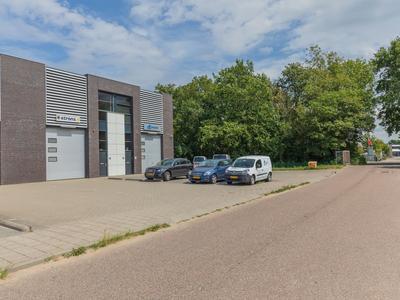 Vennestraat 14 in Lisse 2161 LE