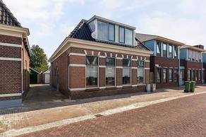 Hoofdstraat West 27 in Wolvega 8471 HP