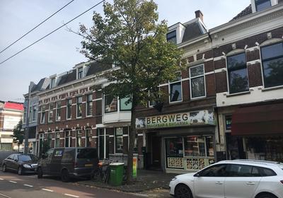 Bergweg 264 A-B in Rotterdam 3035 BS