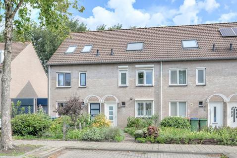 Klarenberg 26 in Breda 4822 SH