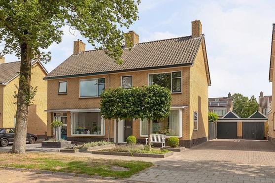Willem De Zwijgerstraat 13 in Wolvega 8471 PH