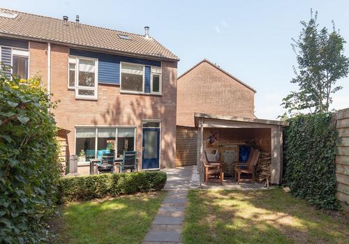 Dovenetel 42 in Heerenveen 8446 SJ