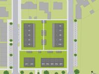 De Gebrande Hoef Type B Starterswoningen in Moerstraten 4727 SV