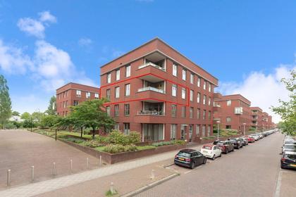 Voorsterbeeklaan 83 in Utrecht 3521 DJ