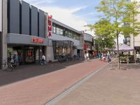 Burgemeester Kuperusplein 80 in Heerenveen 8442 CP