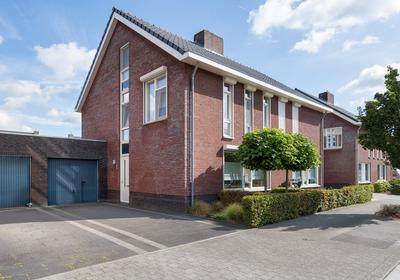 Aletta Jacobsstraat 21 in Weert 6004 SJ