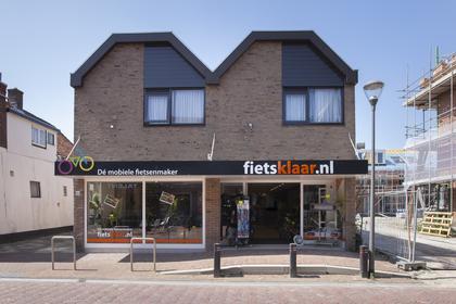 Dorpsstraat 83 A in Zevenhuizen 2761 AA