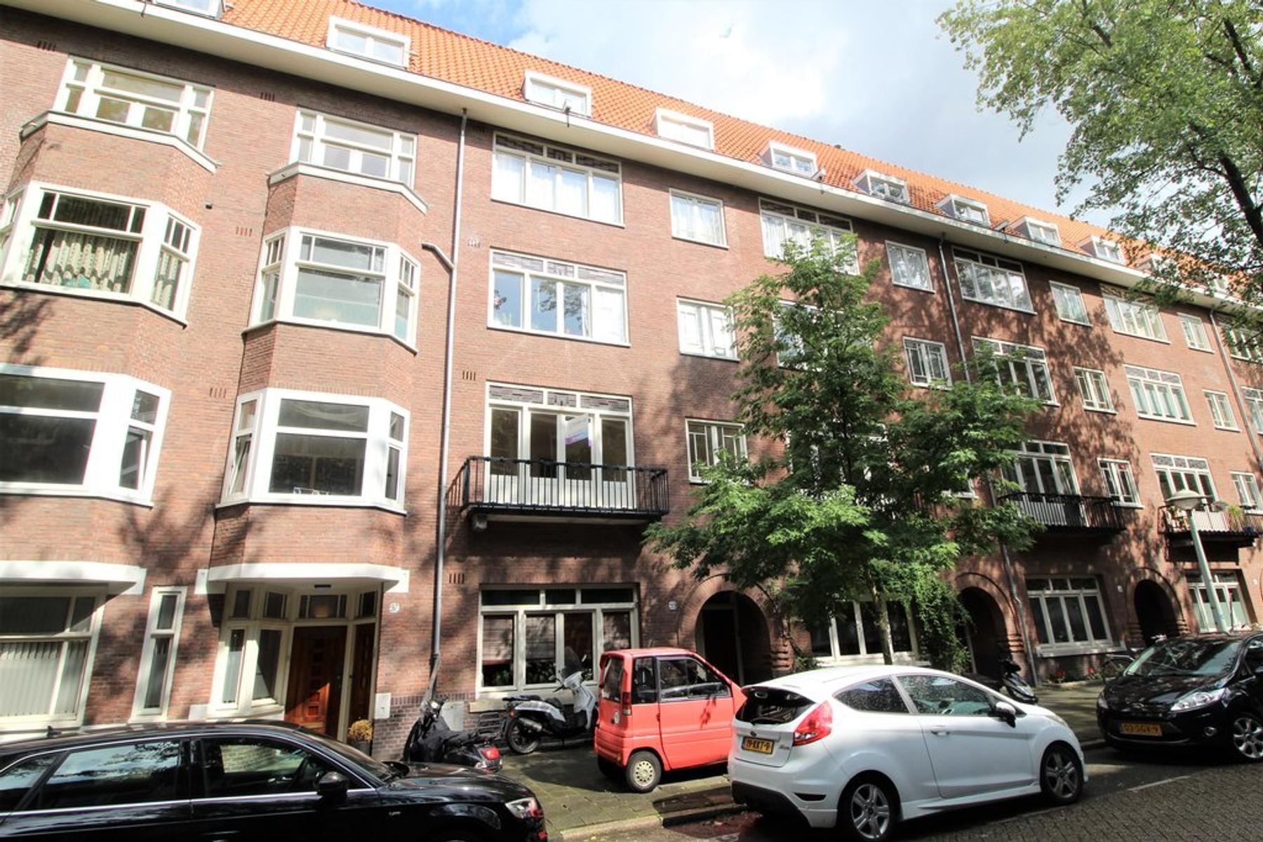 Achillesstraat 99 I in Amsterdam 1076 PX