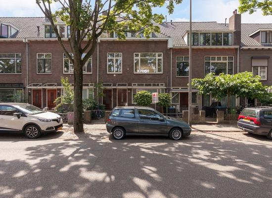 Tooropstraat 200 in Nijmegen 6521 NX
