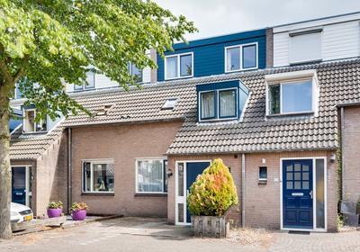 Brabanthoeven 201 in Rosmalen 5244 HP