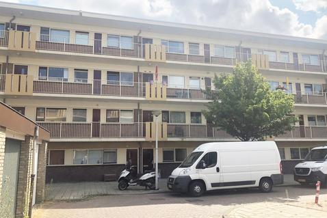 Valkhof 7 in Amsterdam 1082 VC