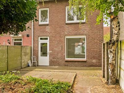 Bennekelstraat 147 in Eindhoven 5654 DE