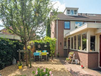 Buitenbaan 19 in Heerenveen 8441 HB