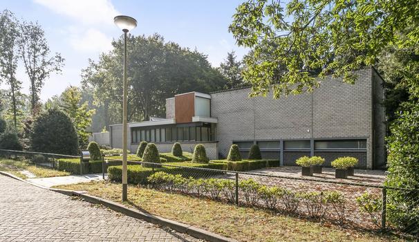 De Snoostraat 12 in Bergen Op Zoom 4624 VJ