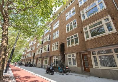 Rooseveltlaan 235 3 in Amsterdam 1079 AV