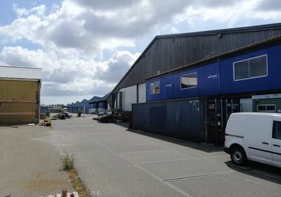 Rijshoutweg 14 in Zaandam 1505 HL