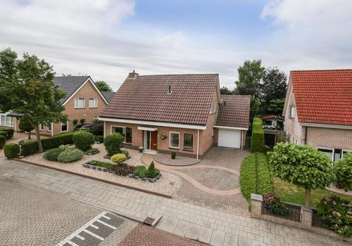 Swingdreef 5 in Harderwijk 3845 BV