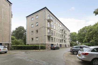 Pieter Brinkmanstraat 8 in Tilburg 5025 VN