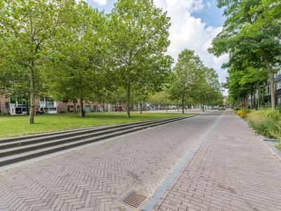 Maria Austriastraat 14 in Amsterdam 1087 CJ