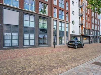 Voormeer 28 in Alkmaar 1813 SB