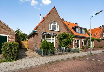 Van Turnhoutstraat 27 in Oost-Souburg 4388 HR