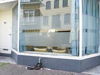 Spaarnwouderstraat 54 Zwart in Haarlem 2011 AE