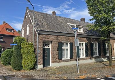 Kerkstraat 42 in Broekhuizenvorst 5871 AS