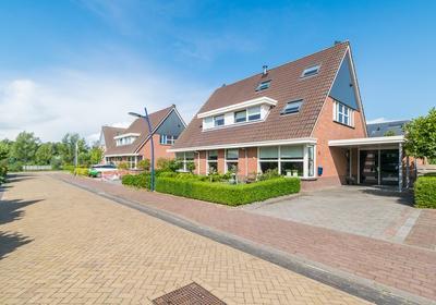 Jol 8 in Gorredijk 8401 MR